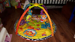 Infantino Baby Play Mat $15 Firm