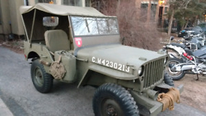 Willys gpw/MB 1944