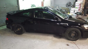 2005 Acura RSX Coupe (2 door) - MINT - etested & certified