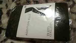 Plus Size Tights 2x Additionelle