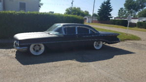 1960 Oldsmobile Super 88 sell or trade