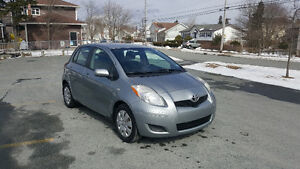 2009 Toyota Yaris - Clean, Excellent Condition - NEW MVI