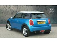 2015 MINI Hatch Cooper D 3-Door Hatch Hatchback Diesel Manual