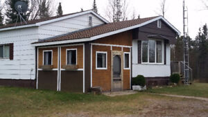 MOBILE STYLE BUNGALOW