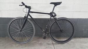 Damco Fixie/Fixed Gear Road bike for SALE!!