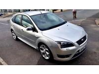 2008 Ford Focus 2.5 ST-3 225 SIV ST3 #FinanceAvailable #Hothatch