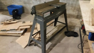 Heavy duty jointer for sale!
