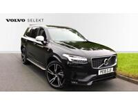 2018 Volvo XC90 2.0 D5 PowerPulse R DESIGN 5dr Automatic Diesel Estate