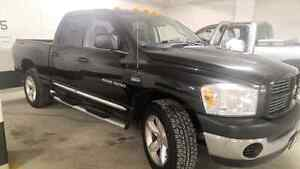 2007 Dodge Ram 1500 heavy duty