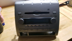 Toyota Tacoma Factory 6 CD changer $65 OBO