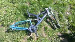 Refurb- Rocky Mountain Bike Frame