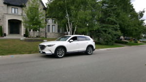 MAZDA CX9 2017*EXCELLENT CONDITION*23000KM*599$TAX INCLUDED