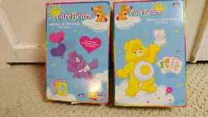Brand New Care Bears Card Games Kitchener / Waterloo Kitchener Area image 1