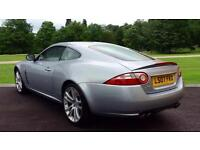 2007 Jaguar XKR 4.2 Supercharged V8 2dr Automatic Petrol Coupe