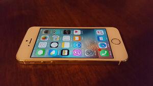 IPhone 5s Gold 16GB TELUS