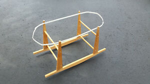 Rocking Basket Stand  By Jolly Jumper