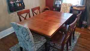 Recycled/reclaimed wood (barn board) furniture and home decor Peterborough Peterborough Area image 7