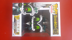 Funko pop Book of life Xibalba