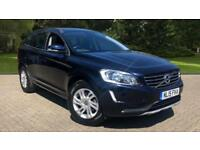 2015 Volvo XC60 D4 SE Auto With Full Volvo Ser Automatic Diesel Estate