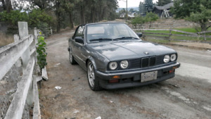 BMW E30 1990 M Package