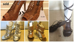 Women's Shoes and Purses Windsor Region Ontario image 4