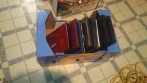 BOX FULL LAPTOPS FOR SALE FOR PARTS ONLY