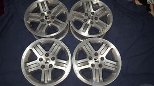 2003 HONDA PILOT RIMS FOR SALE - BUY TODAY