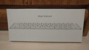 Apple Magic Keyboard (SEALED, brand new)