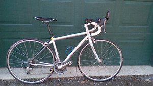 Women's Specialized Dolce Comp road bike