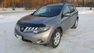 2010 Nissan Murano SL SUV, Crossover, EXCELLENT CONDITION
