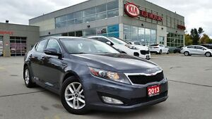 2013 Kia Optima LX+ | HTD SEATS | BLUETOOTH