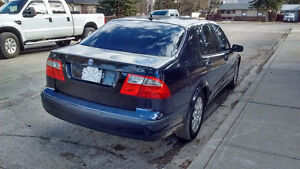 Saab 9-5 2.3 Turbo FULLY LOADED $1950 OR BEST OFFER