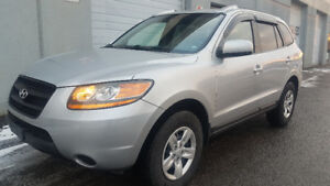 - - 2009 Hyundai Santa Fé LOW KMS -- SAFETY+ETEST+CERTIFIED