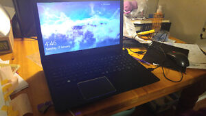 Acer Aspire only 4 months old