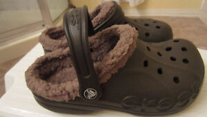 Crocs Sandals Size  3-5 JR