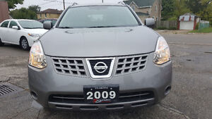 2009 Nissan Rogue S - AWD SUV, Crossover - CERTIFIED & E-TESTED! Kitchener / Waterloo Kitchener Area image 8
