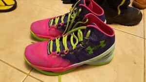 UA Curry two