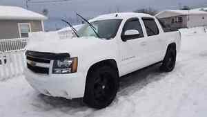 2009 AVALANCHE LTZ FULLY LOADED
