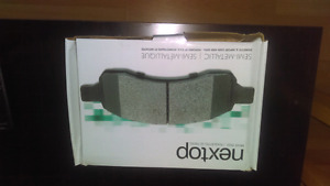 Brake pads Honda civic