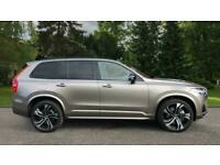 2020 Volvo XC90 T8 Hybrid R Design Pro AWD Aut Automatic Petrol/Electric 4x4