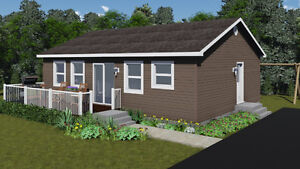 Custom Prefab Homes - Redwood