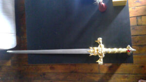 Sword (decorative)