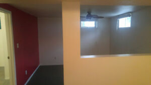 Basement Apartment - Wainwright, AB