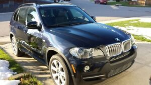 2008 BMW X5 4.8 si SUV, Crossover fully loaded