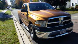 Dodge Ram 2012  Hemi 1500