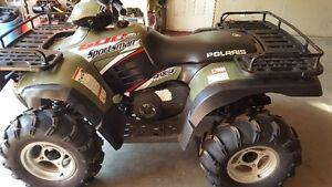 Polaris & Yamaha New & Used ATV Parts We Ship Across Canada