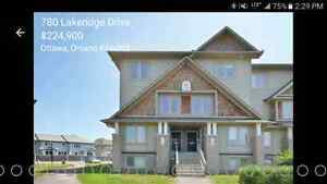 Condo for rent! 780 lakeridge Dr
