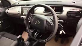 2015 Citroen C4 Cactus 1.6 BlueHDi Feel 5dr Manual Diesel Hatchback
