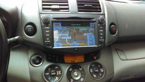 OEM TOYOTA RAV4 NAVI GPS BLUETOOTH INCLUDING INSTALL $499