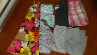Girls Clothes - Size 7-8